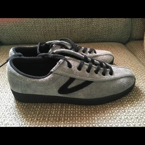 New tretorn shoes